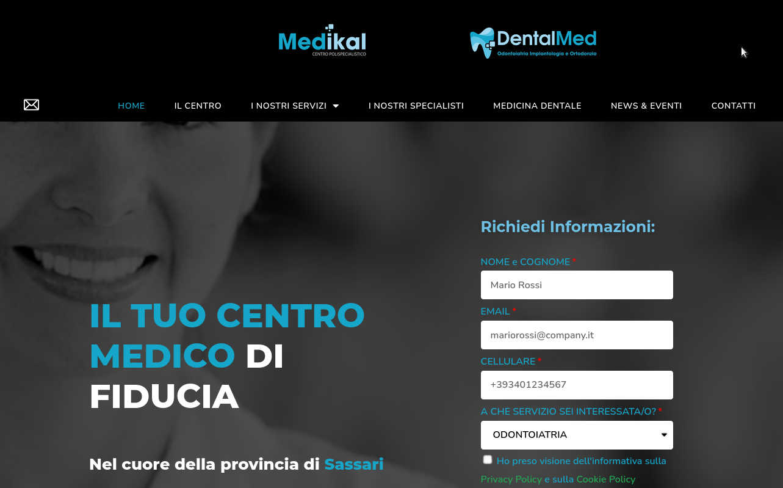 Medikal Center